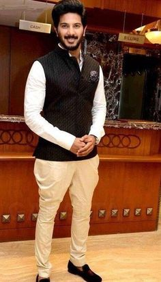 Mens Style Discover Jodhpuri Pants For The Royal Riders Engagement Dress For Groom, Wedding Dress Men, Wedding Suits, Engagement Outfits, Nehru Jacket For Men, Waistcoat Men, Nehru Jackets, Suit Fashion, Mens Fashion