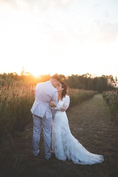 Fynbos & Lace Wedding | SouthBound Bride | http://southboundbride.com/fynbos-lace-wedding-at-harmonie-proteas-by-maiden-moose-photography | Credit: Maiden Moose Photography
