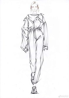 Illustration Illustration Illustration Illustration chloe aw 2015 ✔ Fashion Drawing Clothes Ideas Chloé winter street style illustrated by Candace Napier Ross ( ). Fashion Design Portfolio, Fashion Design Drawings, Fashion Sketches, Drawing Fashion, Fashion Drawing Dresses, Dress Sketches, Clothing Sketches, Croquis Fashion, Dresses Art