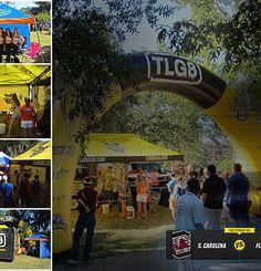 TLG8 Tour @ Florida Gators