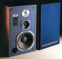 JBL 4313BWX 1980 - 1981