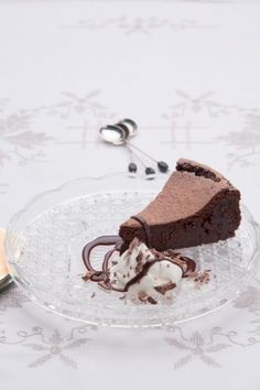 ... Chocolate Delights on Pinterest | Plated desserts, Chocolate tarts and