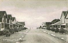 hawks nest beach old lyme connecticut | Centennial History of Hawk's Nest Beach