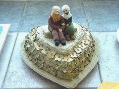 Resultado de imagem para bolo de 50 anos