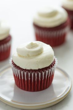 Old-Fashioned Boiled Milk Frosting Recipe. This EASY, fluffy, homemade icing is perfect for cake or cupcakes. Great for piping and perfect piled high atop your favorite cakes. Super unique because it's made with flour, and just the thing to top all of your easy desserts with!