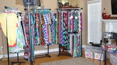 Shoppers can find high quality, affordable fashion for woman and girls at LuLaRoe by Erin, a pop up boutique that comes to you.