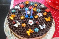 nápady na zdobenie torty - Hľadať Googlom
