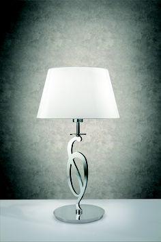 #Lampada da tavolo. Scopri tutta la collezione qui --> http://www.lamexport.it/web/collections/?cat=pl