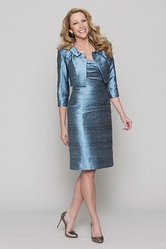 Collection 20 Dress (Watters.com)