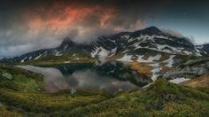 Рилските езера Сн. Krasi St M