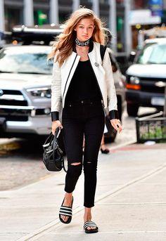 fashion.hola.com, Ampliación especial