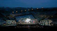 La Traviata 2011 - Atto I - Arena di Verona, via Flickr.