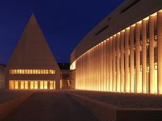 Image 1 of 50 from gallery of National Parliament Principality of Liechtenstein / Hansjoerg Goeritz Architekturstudio. Photograph by Jürg Zürcher