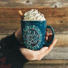 coffee, food, and winter resmi