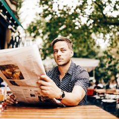 Tom Wlaschiha - Game of Thrones