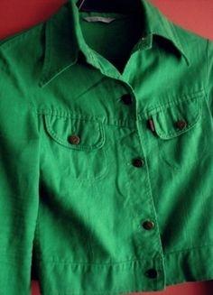 Kup mój przedmiot na #vintedpl http://www.vinted.pl/damska-odziez/kurtki/12662204-kurtka-katana-jeansowa-krutka-36-bluza