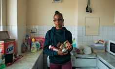 Food banks: 'Most people at the school gates have used them'  Five years ago, food banks were a rarity. Now there are more than 1,000 across the UK. Who uses them, who donates, and how do they feel about it? Amelia Gentleman follows the journey of one tin of tuna to find out