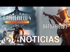 Noticias de Battlefield 14 días Para saber Cuando será la Beta, el Premi...
