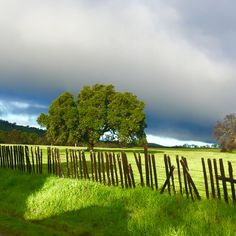 San Benito County Backroads