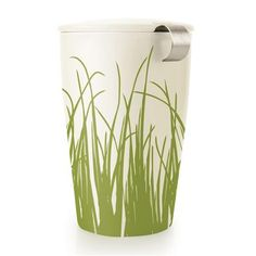 Tea Forte Kati Brewing System, Spring Grass