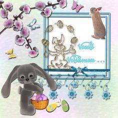 Veselé Velikonoce obrázky, citáty a animace pro Facebook - ObrazkyAnimace.cz Messages, Facebook, Baby, Baby Humor, Text Posts, Infant, Babies, Text Conversations