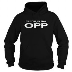 I Love Opp Trust Me I Am From Opp  TeeForOpp Shirts & Tees