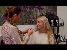 Vlog: My Experience With Inika Makeup/Autumnal look