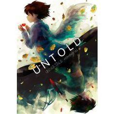 UNTOLD - A Undertale Story
