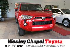 WE HAVE A GOOD SERVICE WITH AUSTIN HANOLD. HE HAS A LOT OF PATIENT FOR SHOWING AND DETAILING OF MY NEW CAR.-Elisa Li , Tuesday 11/3/2015 http://www.wesleychapeltoyota.com/?utm_source=Flickr&utm_medium=DMaxxPhoto&utm_campaign=DeliveryMaxx