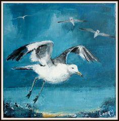Gulls.... Loopy