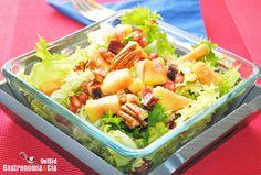 ¿Conoces las 10 recomendaciones básicas de la Dieta Mediterránea?
