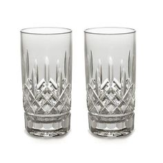 Waterford Lismore 12 oz. Highball Glass