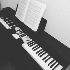 """It's November! To start out this new month, I've decided to start working on a new piece - Beethoven's Piano Sonata in D minor (aka """"The Tempest""""). I love the journey of this piece, and I hope to be able to share it with you. PSA: this video clip isn't perfect, I know! I've only been working on this page for like two days but I hope you enjoy it"""