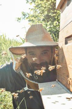 Honey Buns, Beekeeping, Country Life, Bees, Garden, Kitchen, Photography, Hands, Garten