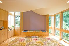 Stretch Fabric ceilings create the best chi!