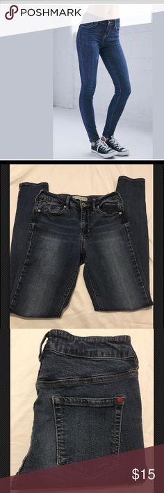 Bullhead Denim Super High Rise Skinniest Jeans Women's Pacsun Bullhead Denim Super High Rise Skinniest Jeana. Bullhead Jeans Skinny