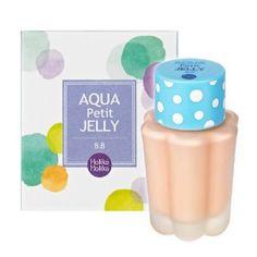 Holika Holika Aqua Petit Jelly BB Cream [Renewed]