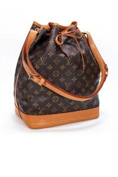 Louis Vuitton Noe such a classic