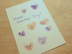 Cool project from http://www.kiwicrate.com/projects/Finger-Print-Heart-Stamp-Cards/1341: Finger Print Heart Stamp Cards