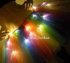 glow run 5k decorating ideas - Google Search