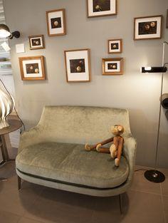 Flexform bij Mobilia Woonstudio @ Utrechtsestraat - Inside Design 2013 | ELLE Decoration NL