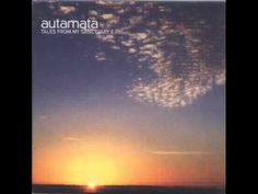 ▶ Autamata ~ Out Of This (Autalounge remix)