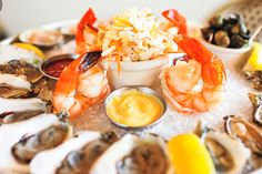 Yes, You Can Afford The Hamptons — Here's The Trick #refinery29  http://www.refinery29.com/hamptons-off-season-guide#slide2  The Bell & Anchor  If you want to eat locally, look no further than The Bell & Anchor. Serving the best seafood, steak, and beer on the Atlantic, this Sag Harbor waterside restaurant has become a hot spot for Hampton-dwellers over the years. Slurp away on delicious Montauk Pearls (served year-round for $1.50 a pop) as you watch the boats sail away.The Bell ...
