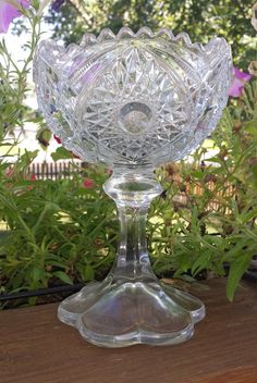 /vintage-cut-glass-compote