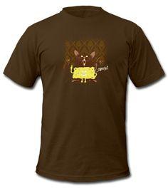 Cheese T-Shirt - http://www.theshirtlist.com/cheese-t-shirt/