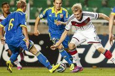 Đức U19 vs Áo U19, 23h00 ngày 28/7: Cân tài cân sức http://tintucday.wordpress.com/ http://tintucthethao24h.wordpress.com/ http://xembongdaonline.wordpress.com/ http://kqbongda.blogspot.com/