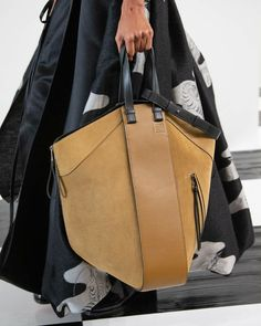 Loewe, Bucket Bag, Tote Bag, Bags, Accessories, Boutique, Hammock, Instagram, Videos