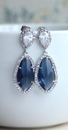 Sapphire drops