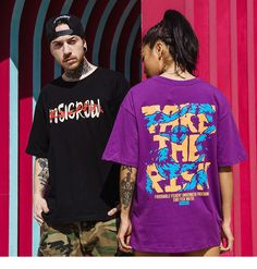 Streetwear is a style of casual clothing which became global in the It grew from Californian surf and skate culture to encompass elements of sportswear, hip hop, punk and Japanese street fashion. Eventually haute couture became an influence. Hip Hop Outfits, Hipster Outfits, Athleisure, Paris Mode, Tee Shirt Designs, Grunge, Hypebeast, Japanese Street Fashion, Asian