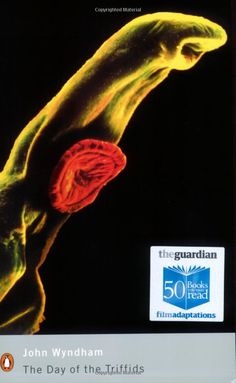 The Day of the Triffids - John Wyndham.  No.120